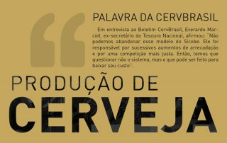 Informe CervBrasil de dezembro