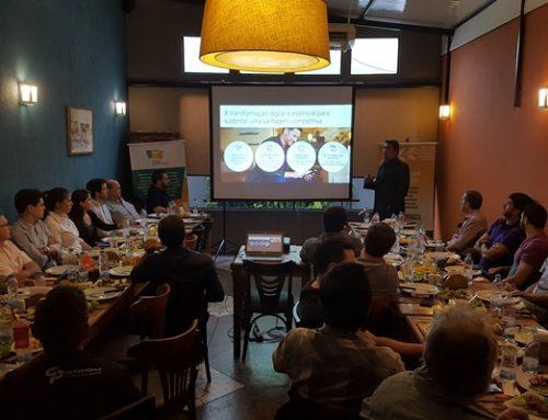 InovaCerv Day tem sua terceira edição em Campinas