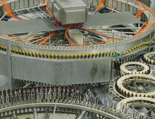 Inovação impulsiona setor cervejeiro na indústria brasileira de máquinas