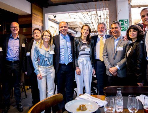 CervBrasil participa de manifesto em apoio à reforma da previdência