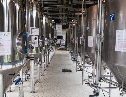 Brasil atinge a marca de mil cervejarias registradas