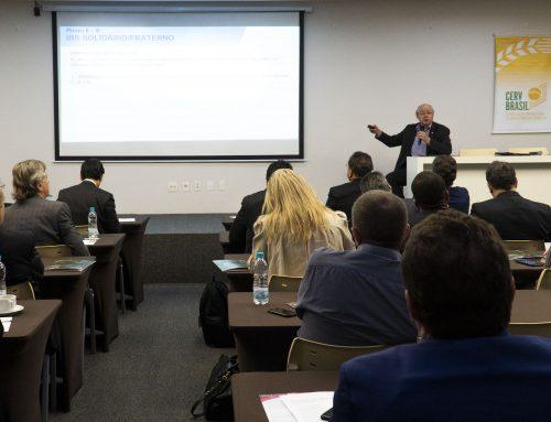 CervBrasil realiza seminário sobre a Reforma tributária