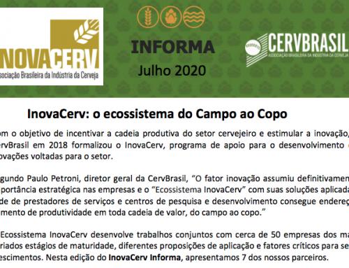 InovaCerv Informa