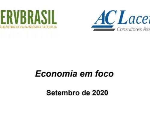 Economia em Foco, Setembro 2020