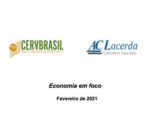 Economia em Foco, Fevereiro 2021